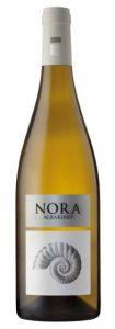 Nora Albarino 2016 обзор вина